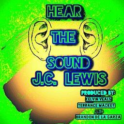 J.C. Lewis