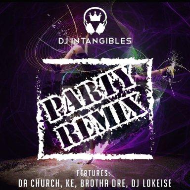 Party Remix feat. Da Church, DJ Lokiese
