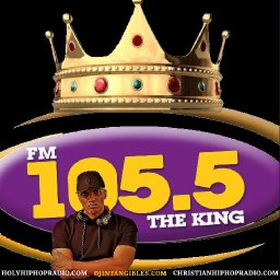 "DJ Intangibles Top 10 Holy Hip Hop from ""The Mustardseed Generation Mix Show"" from  105.5 FM The KING"