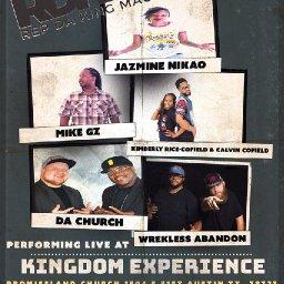 KINGDOM EXPERIENCE