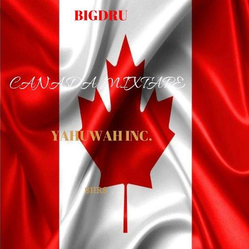 CANADA MIXTAPE