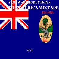 WEST AFRICA MIXTAPE