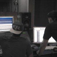 nate dizzy tra 2k studio looking in