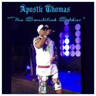 Apostle Thomas The Sanficited
