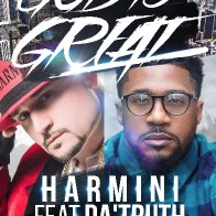 Harmini & Da'TRUTH Flier