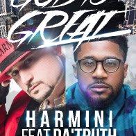 Harmini & Da'TRUTH Flier