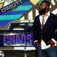 Pastor D'Mott