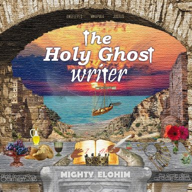 Mighty Elohim   ''Spirit of Love''