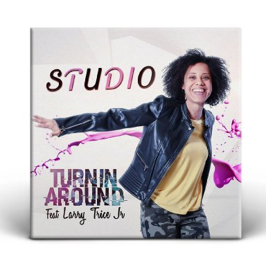 Turnin Around feat. Larry Trice Jr. (Radio Edit)