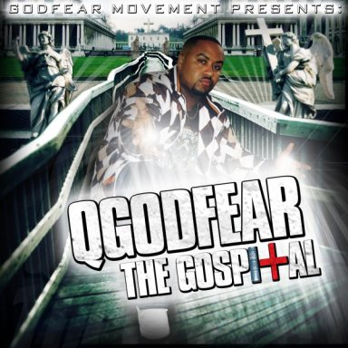QGODFEAR - SHACKLES